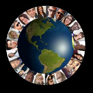 Diverse Globe