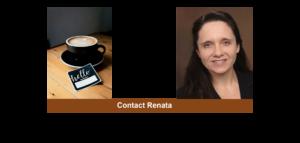 Contact Renata