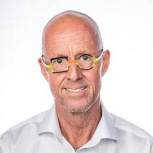 Rainer Schindler